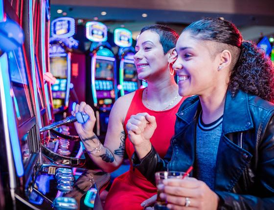 black hawk casino co Slot